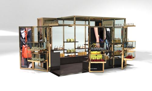 Street Food Kiosks   Food Hall Environment Design, Manufacture